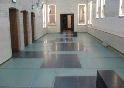 Flooring Cork City Courthouse